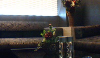 六本木ラウンジ、アレナの店内画像
