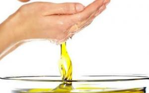 油を使った美容のイメージ画像
