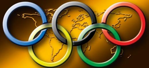 東京オリンピックのイメージ画像