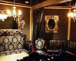 恵比寿会員制ラウンジ、アドアの店内画像