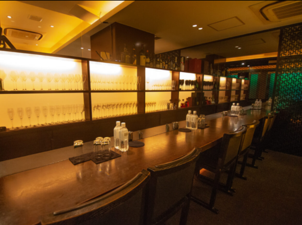 新宿歌舞伎町キャバクラ『ジェントルマンズクラブ』