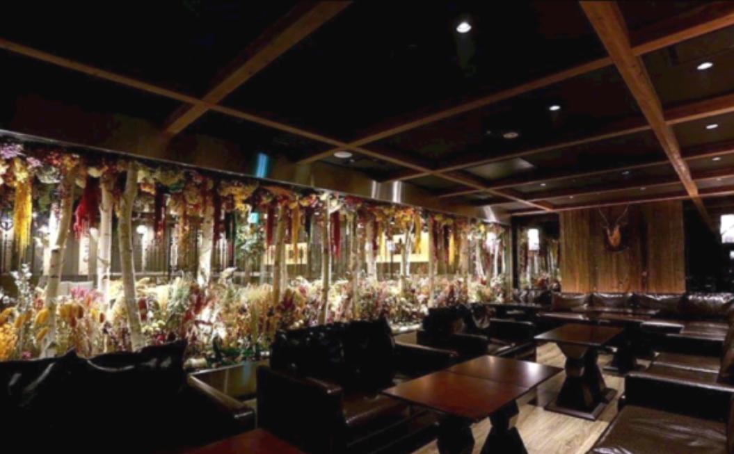 新宿キャバクラ「歌舞伎町オレンジテラス」